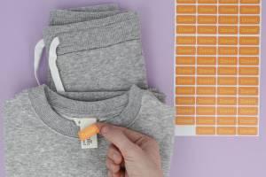 Vaatteiden ja Varusteiden Nimikointi