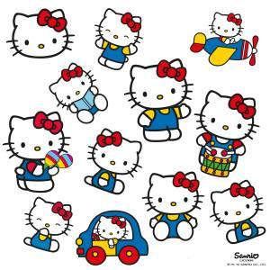 Heijastimet: Hello Kitty