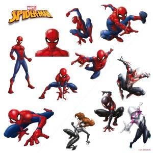 Heijastimet: Spider-Man