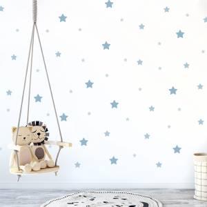 Seinätarrat: Tähdet