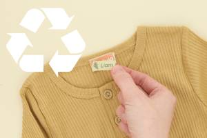 Neljä syytä, miksi lastenvaatteiden kierrätys on hienoa